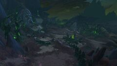 Argus-Darkfall Ridge