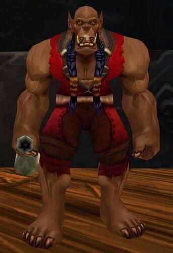 Brokkan Bear-Arms
