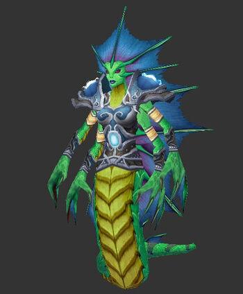 Naz'jar Tempest Witch