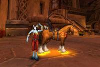 Pmm horse