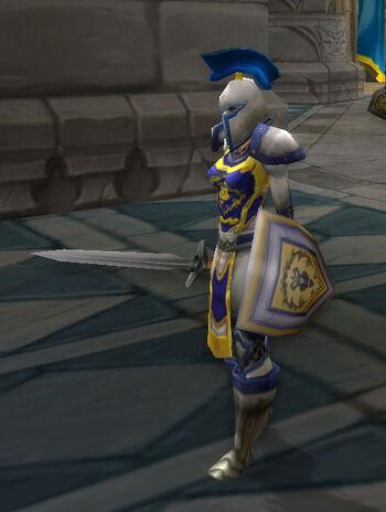 Stormwind Royal Guard