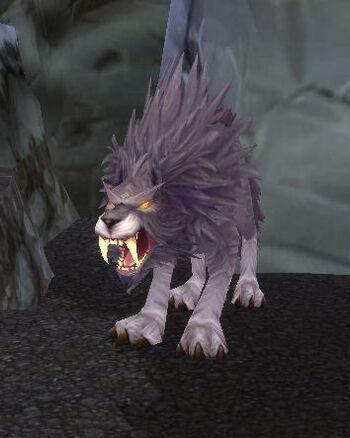 Glopgut Warhound