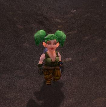 Netgun Gnome