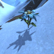 Peak of Serenity SnowLily screenshot