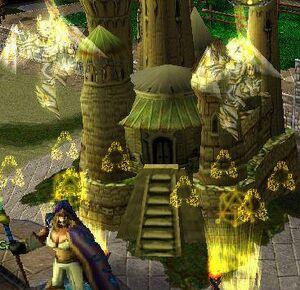 Skibi's Castle TD | WoWWiki | FANDOM powered by Wikia