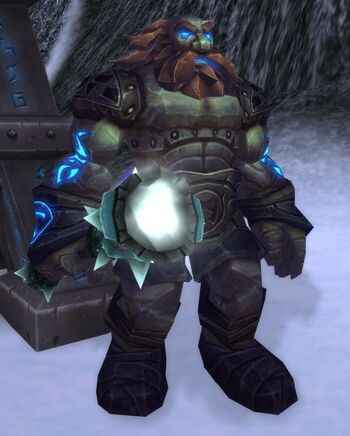 Stormforged Magus