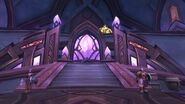 Vindicaar-rear control room no Light's Heart