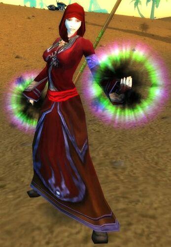 Bloodsail Warlock