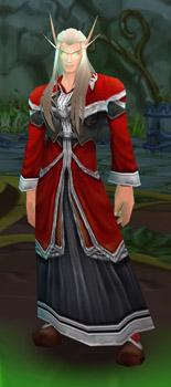 Magister Kaendris