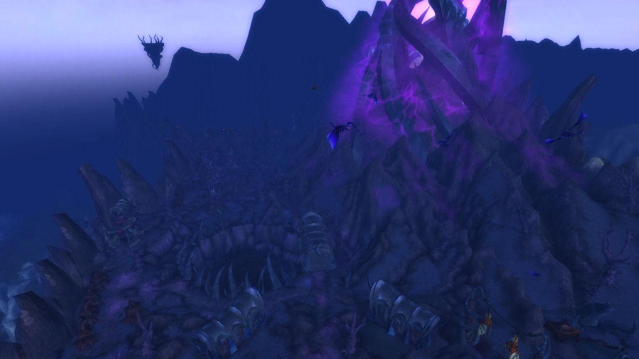 Twilight Citadel | WoWWiki | FANDOM powered by Wikia