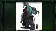BlizzCon Legion - Azsuna Sea Giant