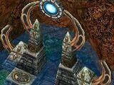 Azure Tower Defense
