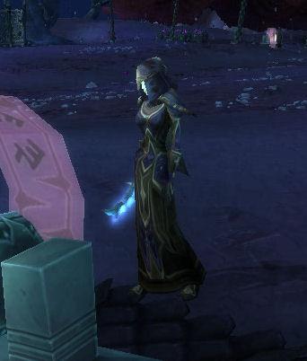 Twilight Cryptomancer