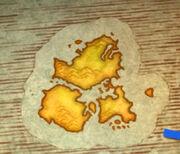 Kul Tiras Trailer Map