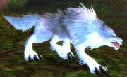 Ghostpaw Runner