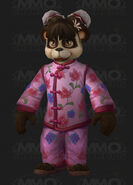 Pandaren Female Kid