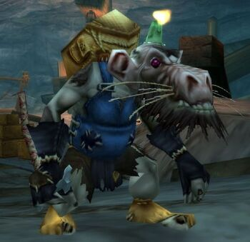 Tunnel Rat Surveyor