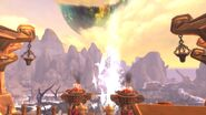 Argus over Vale of Eternal Blossoms