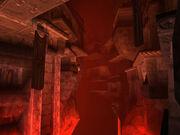 Shadowforge City