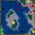 Warcraft II Tides of Darkness - Humans Mission 03 (game demo)