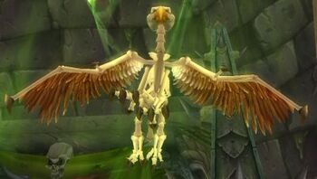 Scourge Gryphon