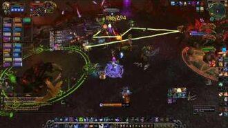 Emerald Nightmare - Heroic Cenarius - Live Servers