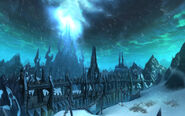 Icecrown-Wrath-Login