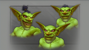 World of Warcraft new goblin model image1 - Blizzcon 2018