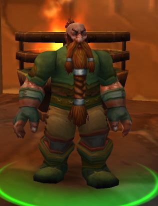 Thorgas Grimson
