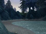 Traitor's Cove
