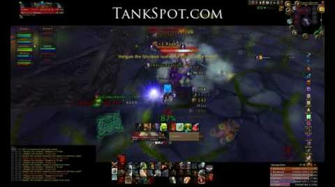 TankSpot's Guide to Heigan