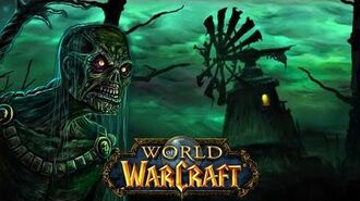 The Dark Story Of The Agamand Mills - Warcraft Lore