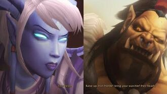 The Story of Yrel - Part 2 of 2 Lore