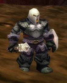 Anvilrage Guardsman