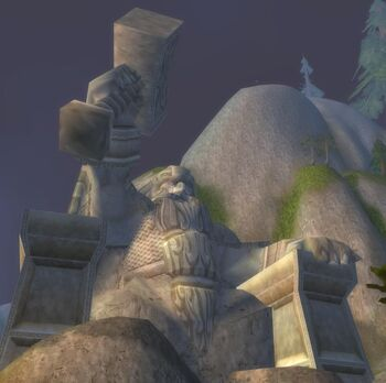 Khardros Wildhammer