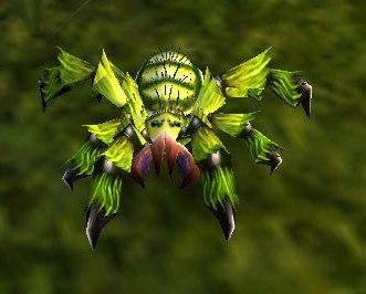 Image of Venomspitter Hatchling