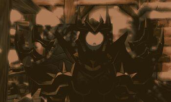 Zhalt, Destroyer of Worlds