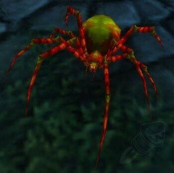 Image of Blackfang (untameable battle pet)