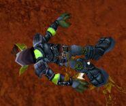 Dead Thief Goblin