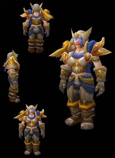 Comparing 1 12 honor gear to MC/BWL sets - WoW Classic General