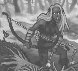 Feulia, the Half-Kaldorei