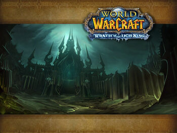 Icecrown Citadel Instance Wowwiki Fandom Powered By Wikia