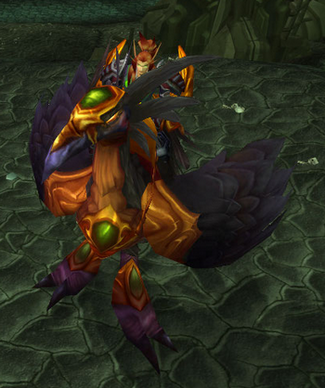 Val'zareq the Conqueror