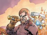 World of Warcraft: Alliance Issue 27