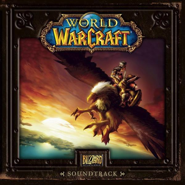 Скачать звуки world of warcraft