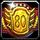 Achievement level 80