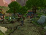 Greenstone Village