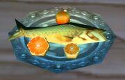 Harvest Fish