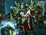 Overlord Agmar
