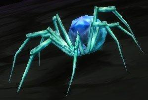 Spire Spiderling